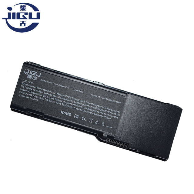 JIGU Laptop Battery For Dell Inspiron 6400 UD260 TD349 TD347 TD344 RD859 RD857 RD855 RD850 PR002 PD946 PD945 GD761 KD476 PD942