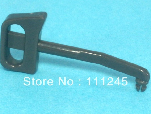 10X CHOKE ROD FOR CHAINSAW 61 66 266 268 272 181 281 288  FREE POSTAGE CARBURETOR CHOKE LEVER ROD REPLACE OEM PART# 501 52 79-02
