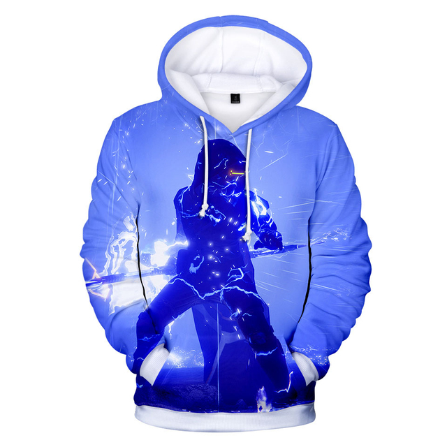 Destiny fashion cool sport 3d hoodies pullover men women funny Hoodie hoody casual Long Sleeve 3D Hooded Sweatshirt clothes tops