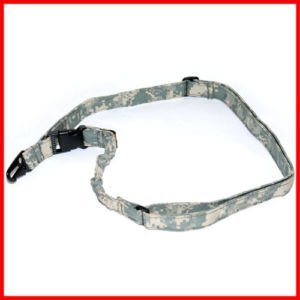 tactical gun sling ACU One Point Sling QD Quick Detachable