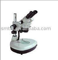OKA  XTJ-4600 stered microscope