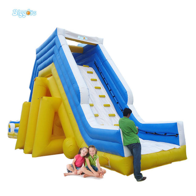 Inflatable Biggors Giant Inflatable Top Quality Slide Inflatable Dry Slide For Sale