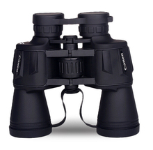 Canon 20X50  Optical outdoor hunting Binoculars wide-angle zoom ring portable telescope day and Night 56m/1000m No night vision