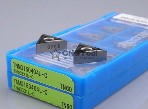 TNMG160404L-C TN60,  carbide tip Lathe, Insert the lather, boring bar, CNC tool, machine, Factory outlets, Insert MTJNR