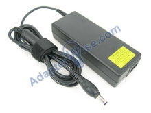 Free Shipping Original Laptop AC Power Adapter Charger for TOSHIBA PA3715U-1ACA, PA-1750-24; 19V 3.95A 5.5x2.5mm - 00411A