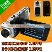 "Car Black Box , Car DVR Camera OEM DOD F900LHD with H.264 + 1920 1080P 10FPS + Motion Detect + 2.5"" LCD + FreeShipping!"