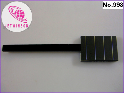 1X MAGNET SLICE STRAIGHT  FOR USING WITH MAGNETIC NAIL POLISH