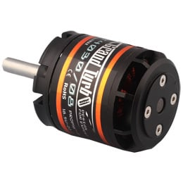 EMAX GT4030/08 353KV Brushless Motor for RC Aircraft