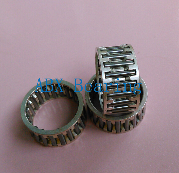 10pcs K series K9X12X13 K091213 19241/9 radial needle roller bearing and cage assembly