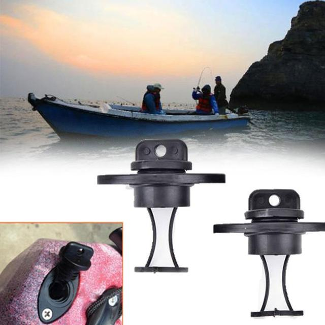 Kayak Canoes Dinghy Boat Drain Plug Bung Fishing Accessories High Quality Outddor Water Sports Accessories Kayak Supplies