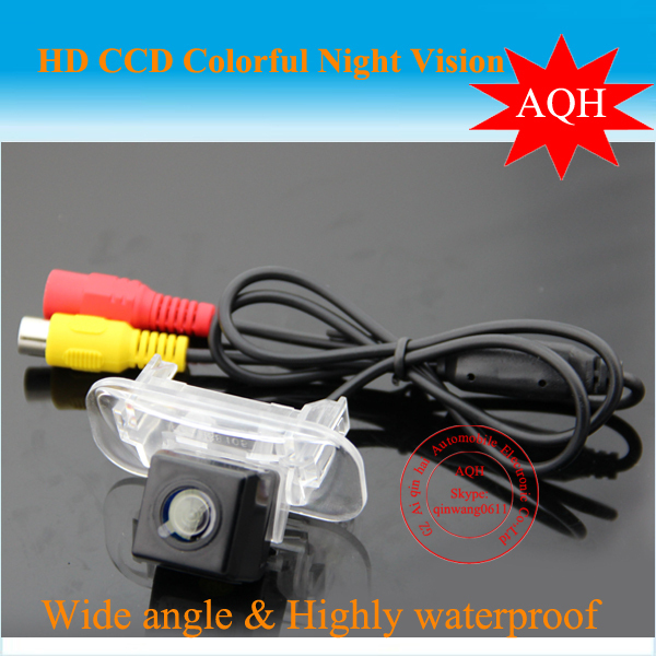 2016 Factory direct sale For Benz B200 CCD backup camera for car Special  hot selling Free Shipping