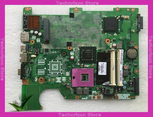 513757-001 for HP CQ61/G70 laptop motherboard GM tested working