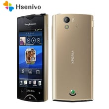 100% Оригинал Sony Ericsson Xperia ray ST18i мобильный телефон GPS WIFI 8MP Android смартфон