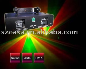 300mW Nightclub lighting Equipment Red Green Yellow Disco Stage Lights Sale