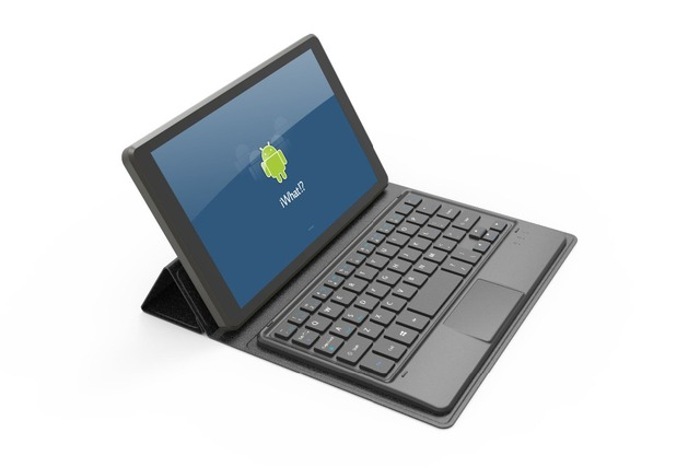 Touch Panel Bluetooth Keyboard Case for  asus vivotab note 8 M80TA tablet pc for asus vivotab note 8 M80TA keyboard case