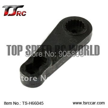 Steering Arm For 1/5 HPI Baja 5B Parts(TS-H66045)+Free shipping!!!
