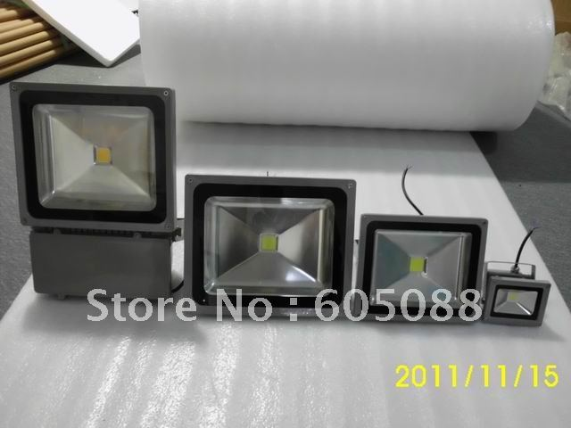 30w  led projecting lighting,flood lamp can replace 180W halogen lamps