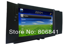 7 inch Car DVD For CITROEN C4L With GPS Car Radio CanBus BT HD Ipod RDS ATV USB/SD 4G SD MAP