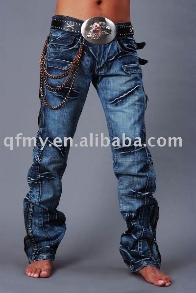 Kosmo-lupo Men Jeans/EMS 50% discount