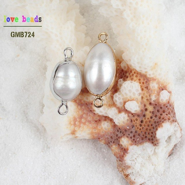 Natural Freshwater Pearl Loose Beads for Jewelry Making Diy Pearl Necklace Bracelet Jewelry 10*15mm