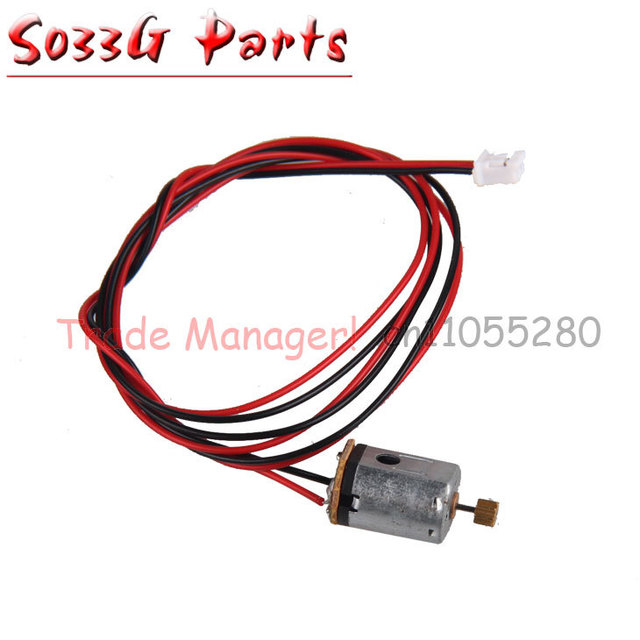 Free shipping Syma s033g s033 rc helicopter parts S033-23 tail motor accessories free shipping