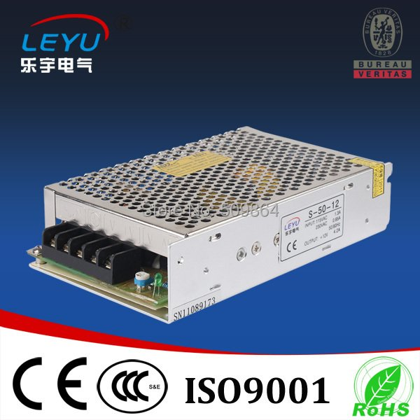 Hot selling  s-40 series output 40W AC to DC switching power supply
