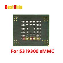 2pcs/lot KMVTU000LM-B503 KMVTU000LM for S3 i9300 eMMC with programmed