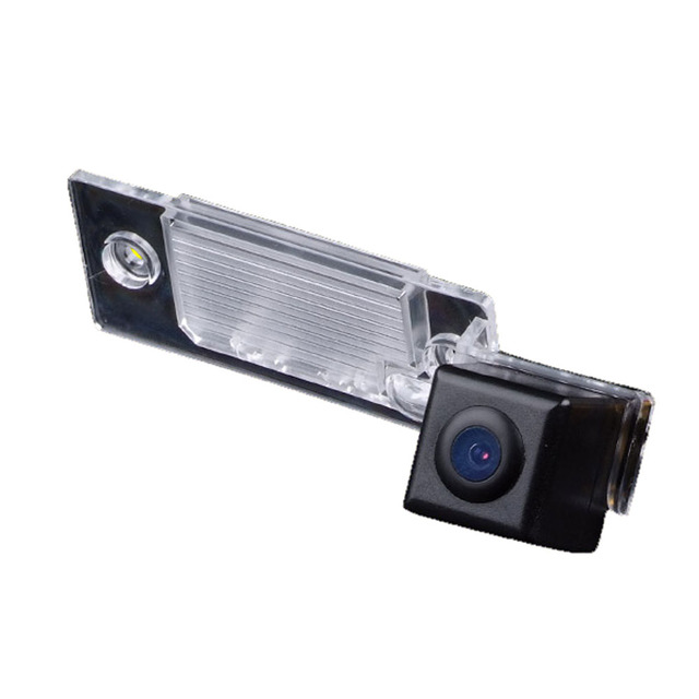 car camera rear view reverse back up parking car camera for VW Volkswagen Tiguan for GPS