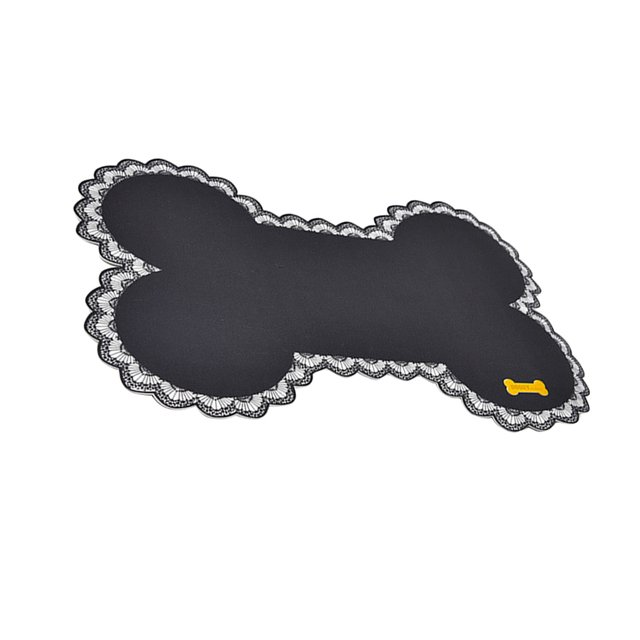 Dog Pad Placemat Heat Insulated Tablemat Kitchen Accessories Table Mat Practical