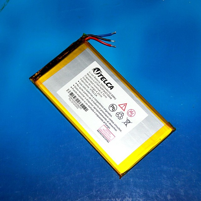 3.7V lithium battery polymer charging treasure mobile power Tablet PC 4558113 pack post Rechargeable Li-ion Cell