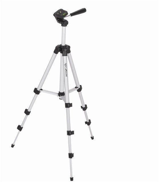 Lightweight tripod Carame tripod 3110a wt digital camera card machine small camera photographic equipment for free shipping