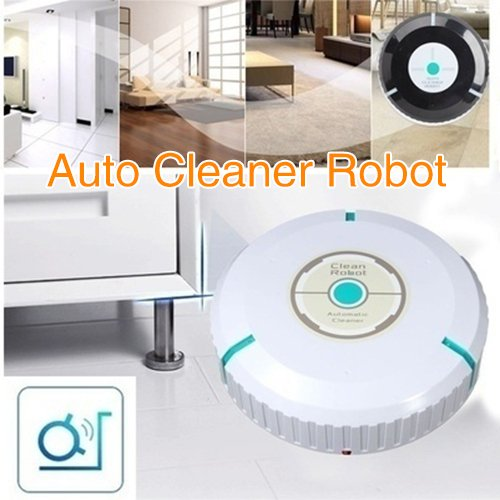 Sweeping Robot Vacuum Cleaner Home Automatic Washing Mopping aspirador Electric Automatic Round Smart Floor Sweeping Dust