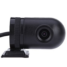 Q9 Mini Car DVR Dash Camera 140 Degree Rear Viewing Angle Front USB Port In-car Camera Reversing Parking for Android System
