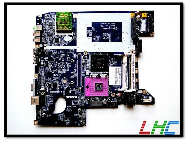 MB.AT902.001 mainboard for Acer Aspire 4330 4730 4930 ( MBAT902001) JAL90 LA-4201P original laptop motherboard tested good