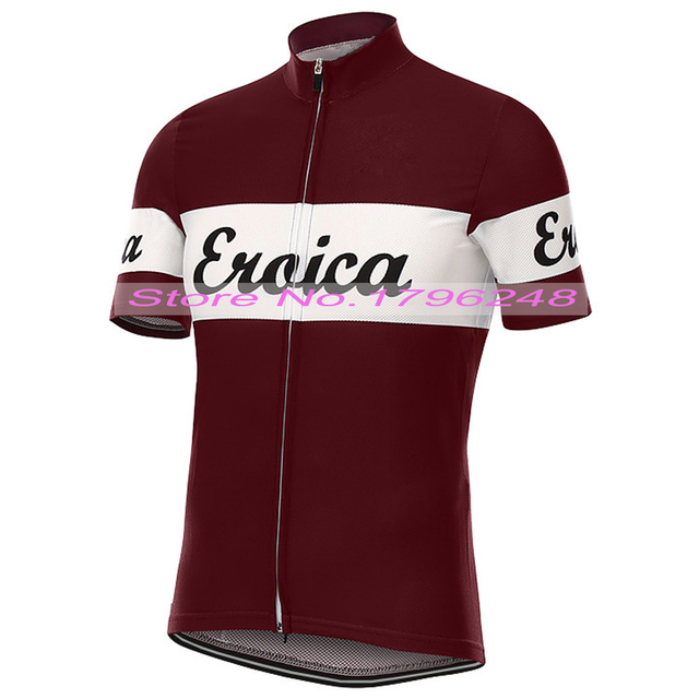 NEW Hot 2017 Classical Jersey pro / road RACE Team Bicycle Bike Pro Cycling Jersey / Wear / Clothing / Breathable 2 chooses