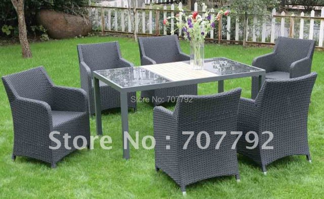 Hot sale SGZA-0018 hot sall rattan garden chairs