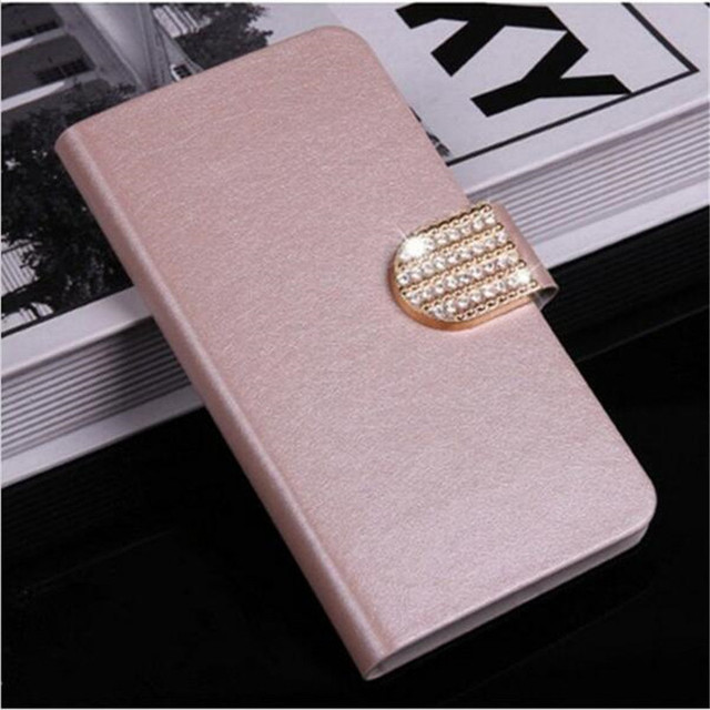Flip Stand Book Style Silk Case Capa For Sony Xperia Z1 Z2 Z3 Z5 X Compact M2 S50H E5 F3313 Phone Case Protection Shell