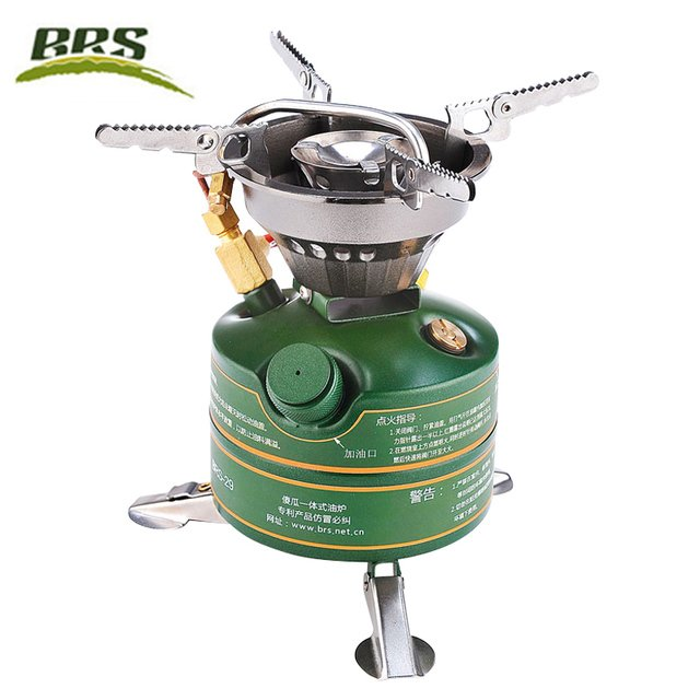 BRS Outdoor Camping Stove Cooking Simple Oil Non-Preheating Stove BRS-29
