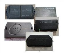 STK403-100  SEMICONDUCTOR