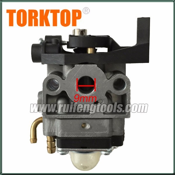 Carb Carburetor for Honda GX35 4 Stroke Gas Engine Motor