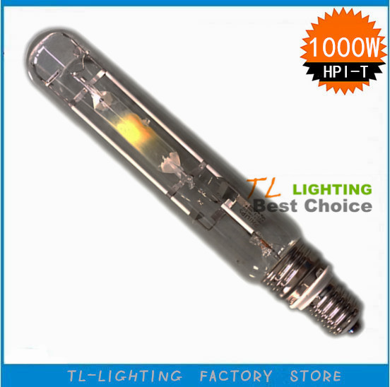 Factory sales High quality High lumen  Good price  MH1000W 4200K Metal Halide Lamp
