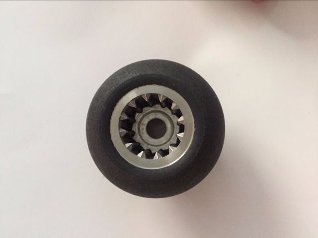 DRIVE SOCKET FOR BLENDERS, ALSO CALLED MUSHROOM HEAD, PARTS FOR BLENDERS