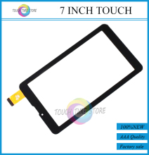 10pcs C.FPC.WT1057A070V00 TYF1176V3 0195-blx BSR043FPC 7inch Capacitive Touch Screen Digitizer Gass For Tablet PC Mid Repair