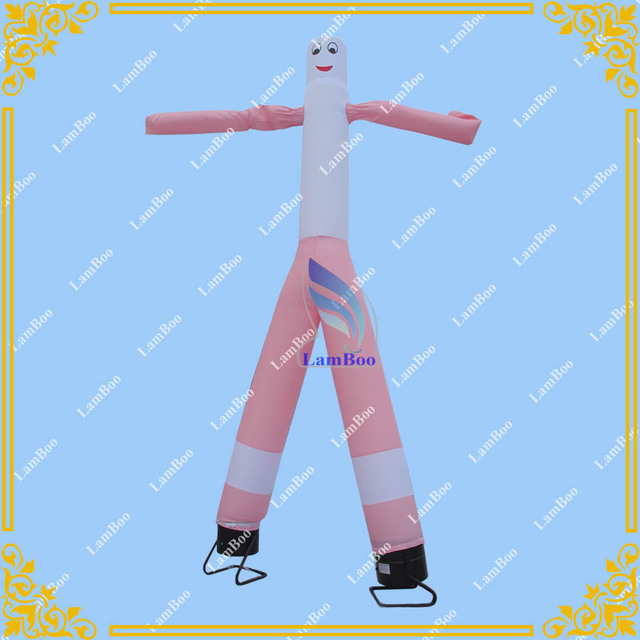 6M Height Inflatable Air Dancer Free Shipping 20ft Sky Dancer
