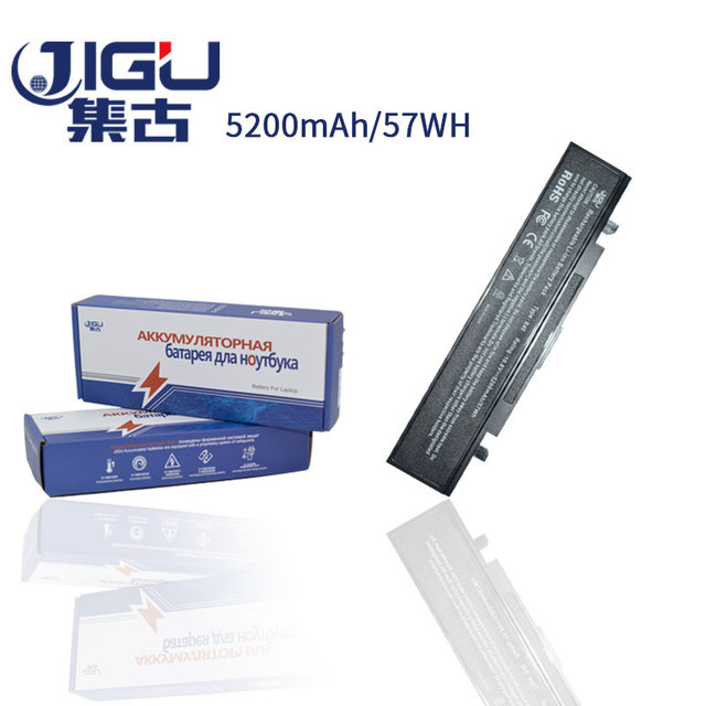 JIGU  Laptop Battery For Samsung NP-R40 NP-R45 NP-R65 NP-R70 NP-X60 P50 P60 R39 R40 R45 R60 R60plus R60-FY01 R65-CV01 R65 Pro
