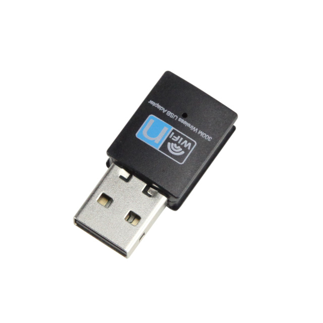Usb Wifi Adapter 300Mbps Wifi Dongle Usb Ethernet Adapter Usb Ethernet Wi-fi Dongle Wireles Network Card Usb To Ethernet