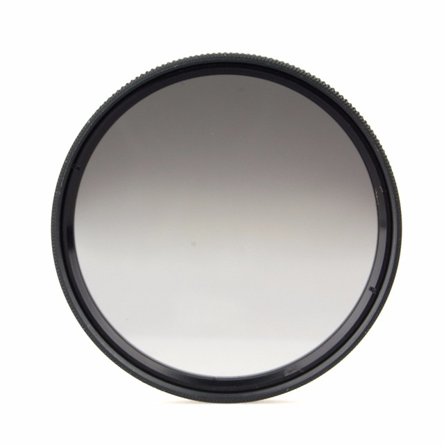 TIANYA 49mm 49 mm M49 Graduated Grey ND Filter