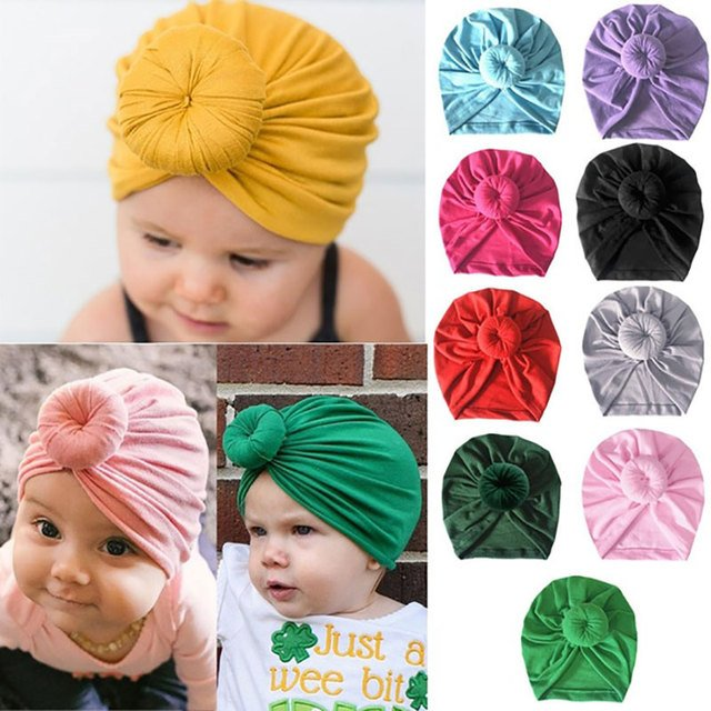 Headbands Baby Headwear Hair Band Hair Accessories Hair Girls Clothing Soft Headwear Toddler Accessories Bobby Pin Baby Mother