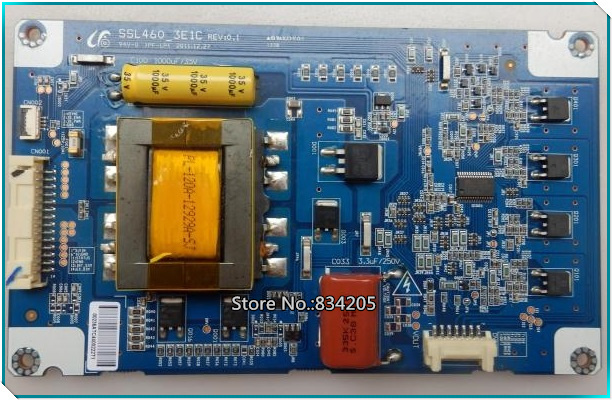 Free shipping new original inverter SSL460-3E1C SSL460_3E1C REV:0.1
