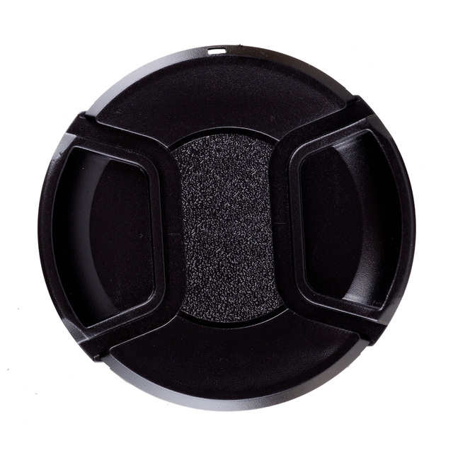 67mm Snap-on Front Lens Cap Cover for Camera Sigma Lens